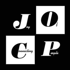 The Joy Of Connecting People Organization logo