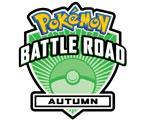 Pokémon Soring Battle Roads - Montclair (The Monstore) 2013