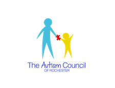 The Autism Council of Rochester, Inc.  logo