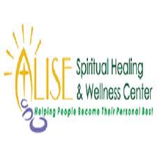 Alise Spiritual Healing & Wellness Center logo