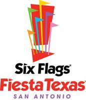 Fiesta Texas 2013!  (HPY Road Trip)