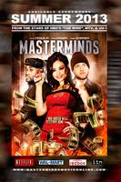 "HBO's ""The Wire"" Actor Tray Chaney's New Film ""MasterMinds""..."