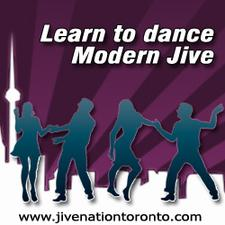 Jive Nation Toronto logo