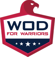 CrossFit Crew - WOD for Warriors: Memorial Day 2013