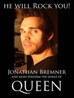 A Night of Magic - Jonathan Bremner & Replay perform  Queen...