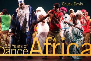 Dance Africa Atlanta - Dance/Drum Workshops