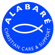 Alabaré Christian Care & Support logo