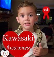 Save a KD heart