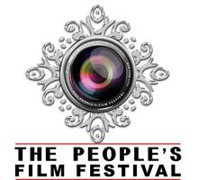 THE PEOPLE'S FILM FESTIVAL 2013- OPENING NIGHT