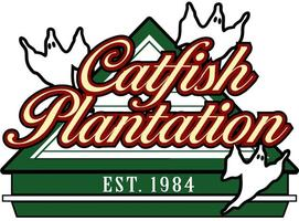 Ghost Hunt at Catfish Plantation