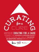 Curating for a Cure