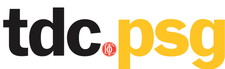 TDC Pratt Student Group logo