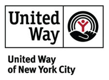United Way of New York City logo