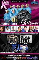 Tejano United Music Fest