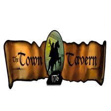 The Town Tavern logo