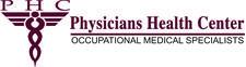 Physicians Health Center logo