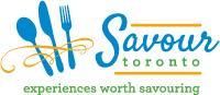 Savour Toronto logo