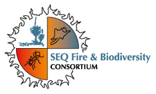 South East Queensland Fire & Biodiversity Consortium  logo