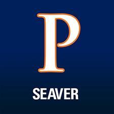 Seaver College logo