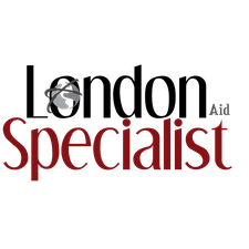 London Aid Specialist Ltd. logo