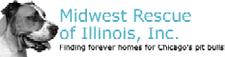 Midwest Rescue of Illinois, Inc. logo