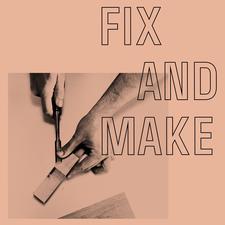 Fix and Make at Hotel Hotel logo