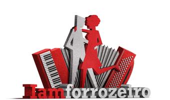 I am forrozeiro Forró Festival Amsterdam 2013