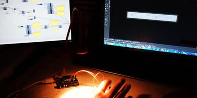 Prototyping with Firefly