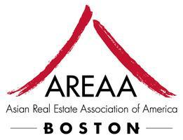 AREAA Boston's Inaugural Sunset Boat Cruise