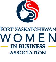 Fort Saskatchewan Women in Business logo