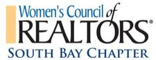 WCR - South Bay logo
