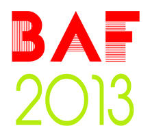BAF2013 Launch Party!
