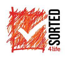 Sorted4Life logo