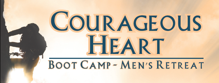 Courageous Heart Boot Camp