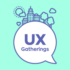 UX Gatherings logo