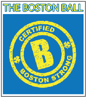 The Boston Ball