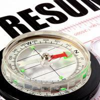 Resume Workshop Seminar - Giving Your Resume the Right Direction.