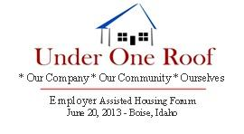 Under One Roof - Boise