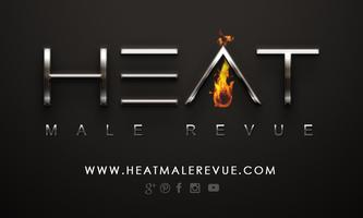 Heat Male Revue