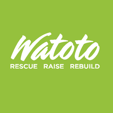Watoto UK logo