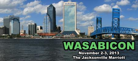 WasabiCon 2013