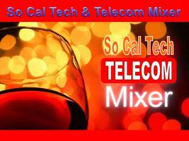 So Cal Tech & Telecom Mixer