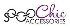 Sooo Chic Accessories logo