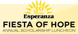 Fiesta of Hope Scholarship Luncheon