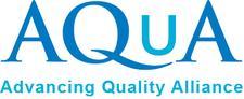 Advancing Quality Alliance (AQuA) logo