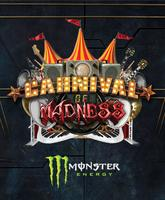 Carnival of Madness Tour 2013 Video Chat Meet and...