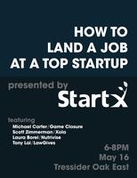 How to Land a Job at a Top Startup