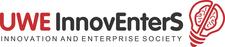 UWE InnovEnterS logo