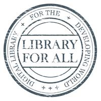 Library For All Founder's Reception