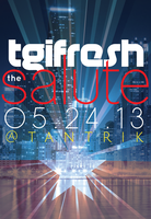 TGIFRESH #20 Bottle Service Reservation